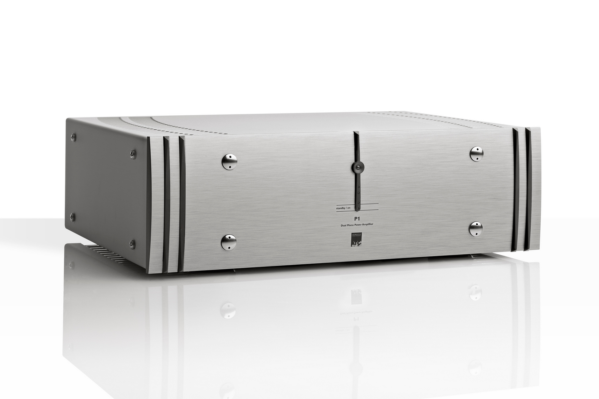 ATC P1 Dual Mono Power Amplifier