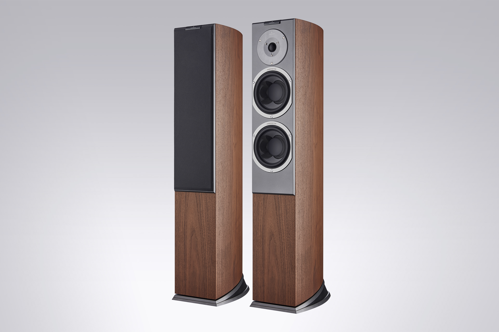 Audiovector R 3 Signature Loudspeakers тонколони