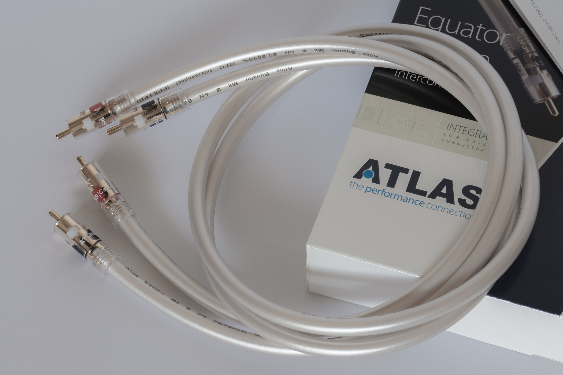 ATLAS Equator Integra RCA 1.0m
