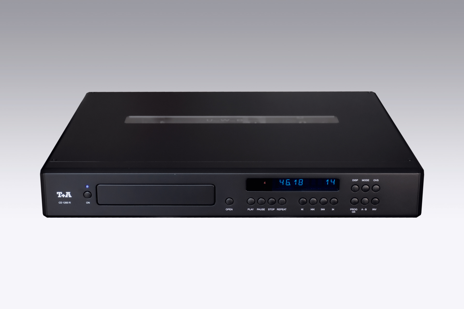 T+A CD Player 1260 R